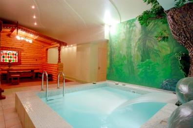 баня чудо бани в омске фото